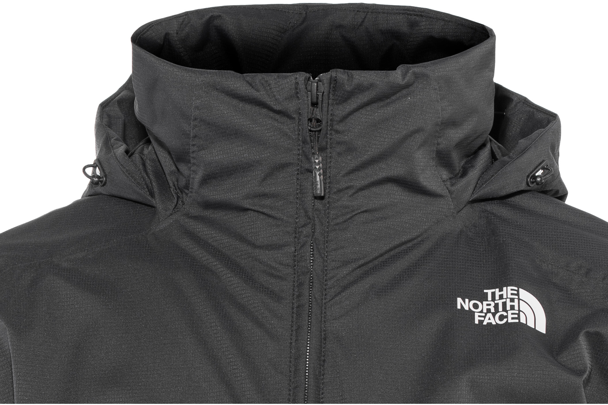 The North Face Frost Peak II Giacca Uomo nero su Addnature d41c3279f002